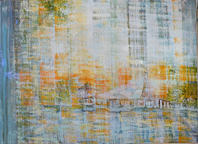 Sheng Hung Shiu 許聖泓, 'Landscape of Tomorrow #2  |  明日的風景 #2', 2017, Affinity ART
