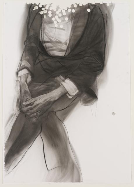 , 'Rüstung,' 2018, Kristin Hjellegjerde Gallery