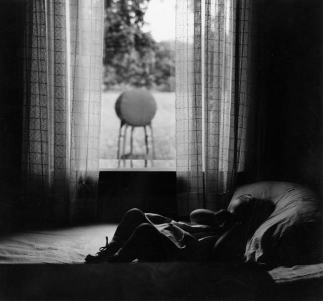 Ralph Eugene Meatyard, 'Untitled', date unknown, Fraenkel Gallery