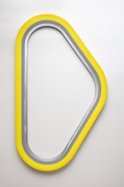 , 'Daytona (frozen margaritas 2),' 2019, galerie frank elbaz