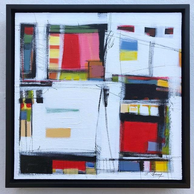 , 'Swing #11,' 2018, 440 Gallery