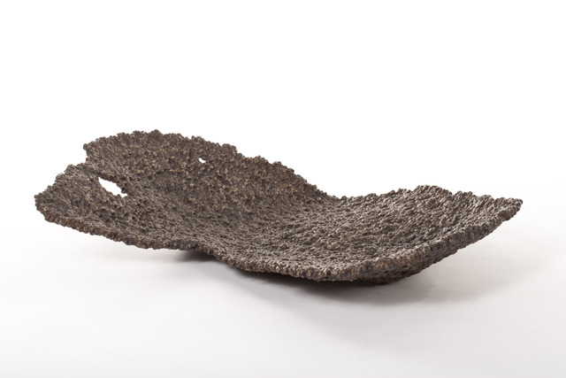 , 'Bronze Poly Vessel #2,' 2011, Johnson Trading Gallery