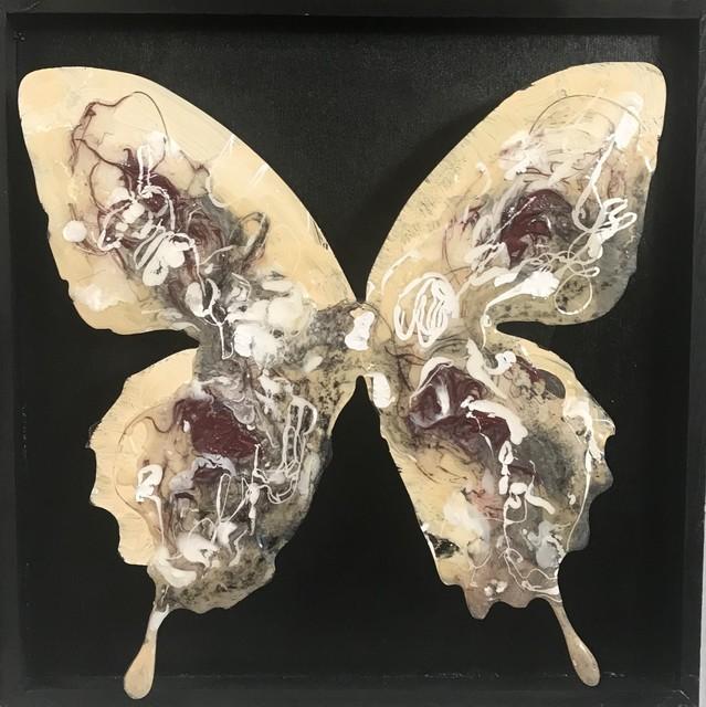 , 'Farfalla,' 2016, Collezionando Gallery