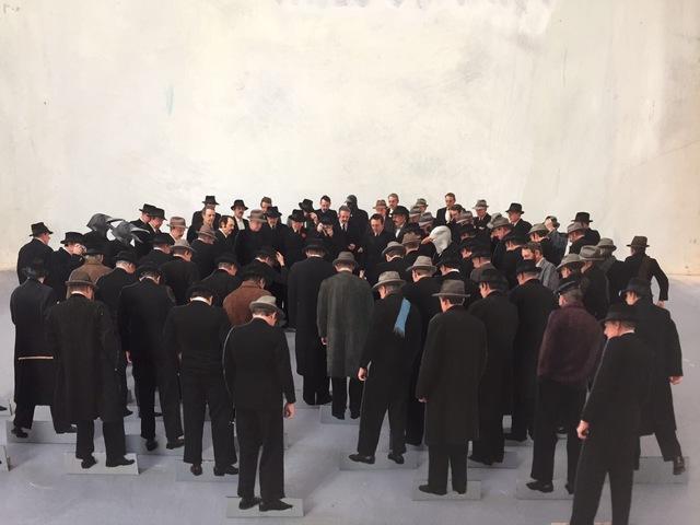, 'Looking Into The Darknes,' 2017, Weinstein Gallery - Minneapolis