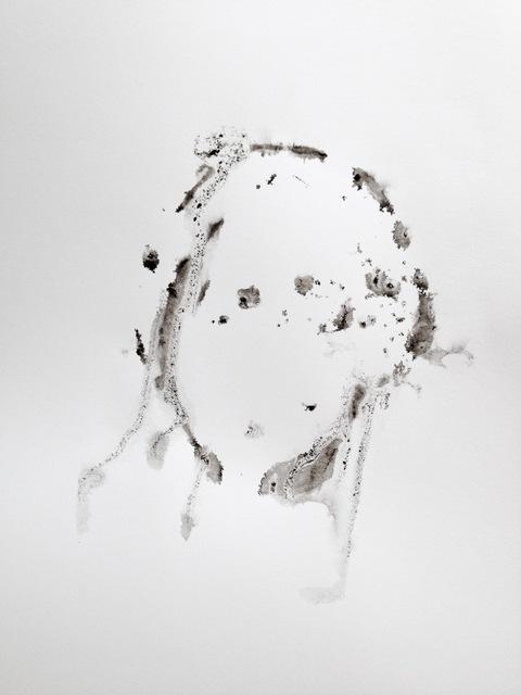 , 'De la Desconocida del Sena y otras Ofelias - IX,' 2013, Oficina #1