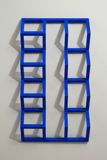 , 'Nine Two Five,' 2017, Richard Levy Gallery