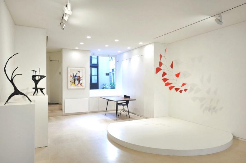 14 rue du Dragon - downstairs