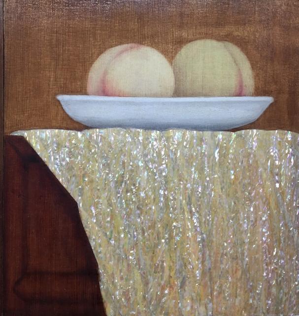 , 'Grain_ Still Life1,' 2016, Artflow