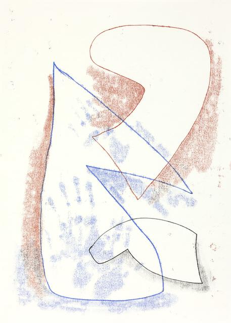 , 'Sunny Side Down, No. 9,' 2015, Nathalie Karg Gallery