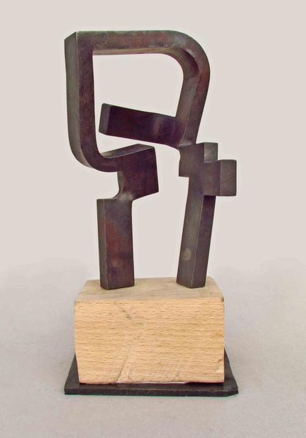 , 'Moncayo,' 2015, Galería BAT Alberto Cornejo