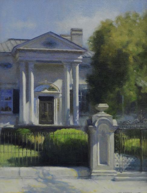 , 'Taft Museum,' , Eisele Fine Art