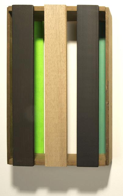 , 'Caixa 214 / Box 214,' 2012, Artur Fidalgo Galeria