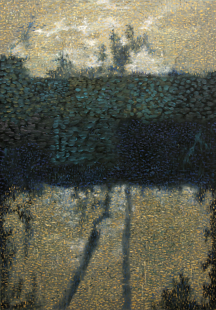 , 'Los Tacitos,' 2011, Maisterravalbuena