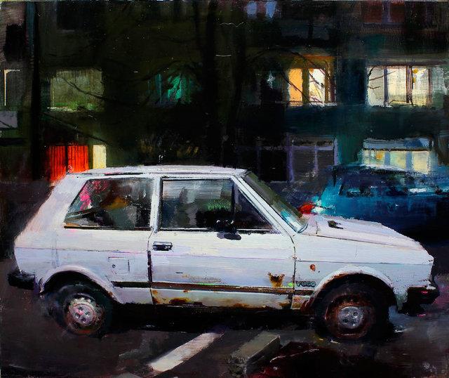 , 'Yugo,' , sc gallery