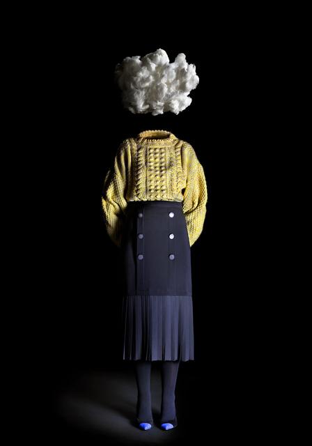 Miguel Vallinas, 'Ceci n'est pas ', 2016, Kreislerart