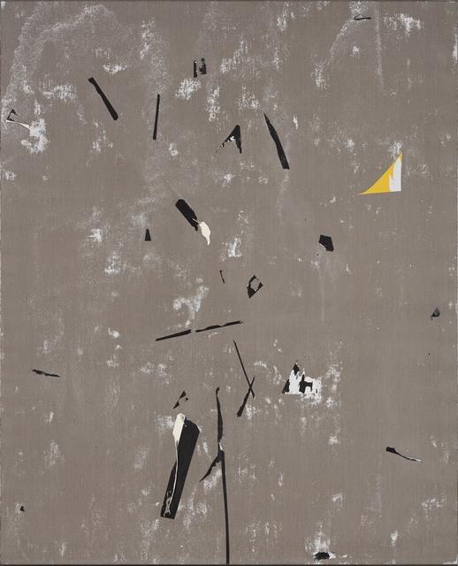 , 'Sin título,' 2018, Galería Heinrich Ehrhardt