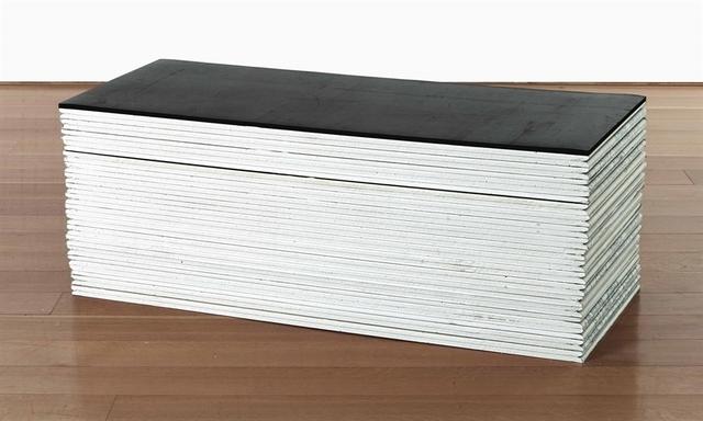 Klara Liden, 'Untitled (Bench)', Christie's