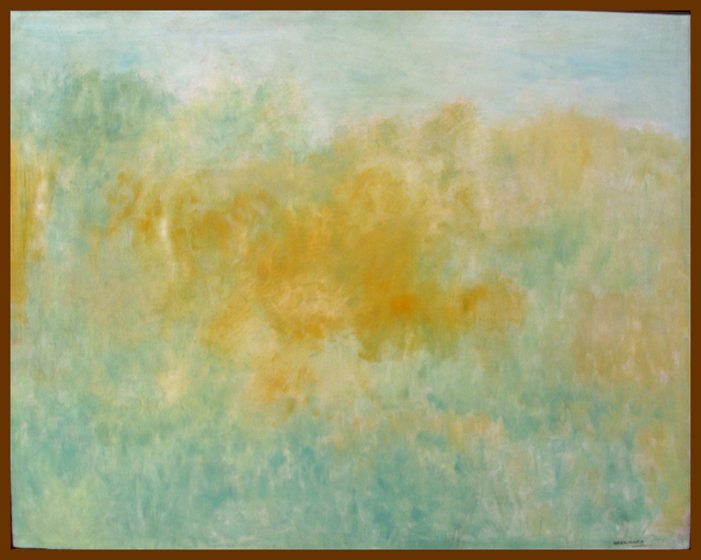 , 'Summer Brilliance,' ca. 1958, Christopher Cutts Gallery