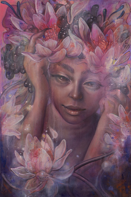 , 'Marã,' 2018, Spoke Art