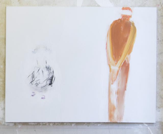 , 'Hawara Checkpoint 5,' 2007, Dvir Gallery