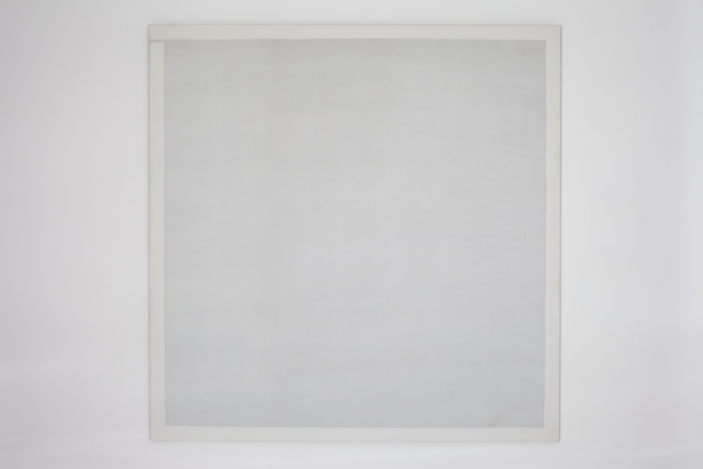 Robert Ryman, 'Century,' 1975, Museum of Contemporary Art San Diego