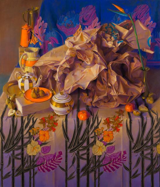 , 'Paradise Found,' 1995, Vose Galleries