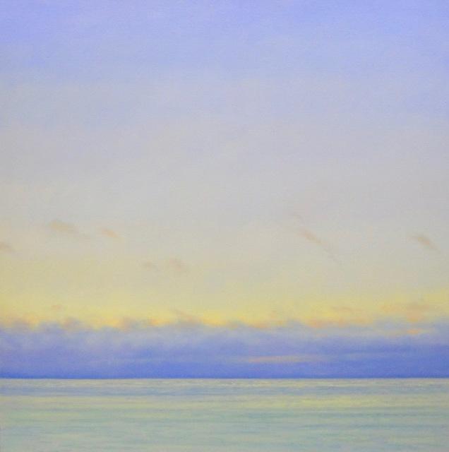 , 'Cloudy Horizon ,' 2019, Andra Norris Gallery