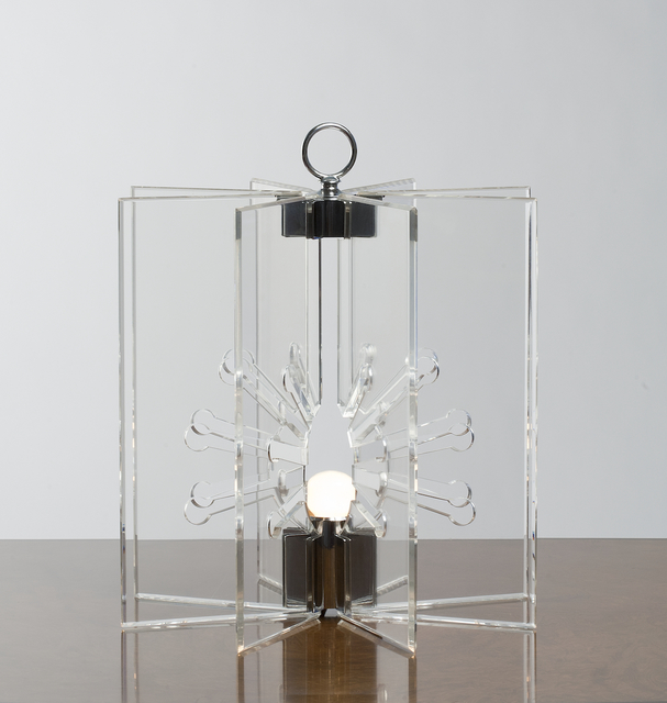 , '524 Table Lamp,' 1962, Donzella LTD
