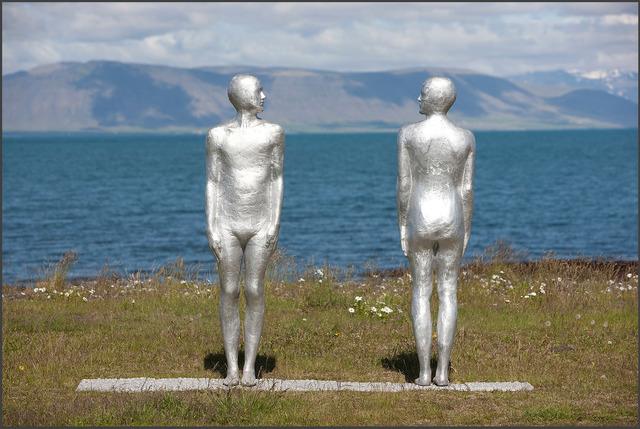 , 'Counterparts,' , Melissa Morgan Fine Art