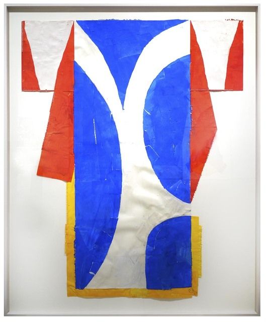 , 'Wing Boot,' 1968, Pavel Zoubok Gallery