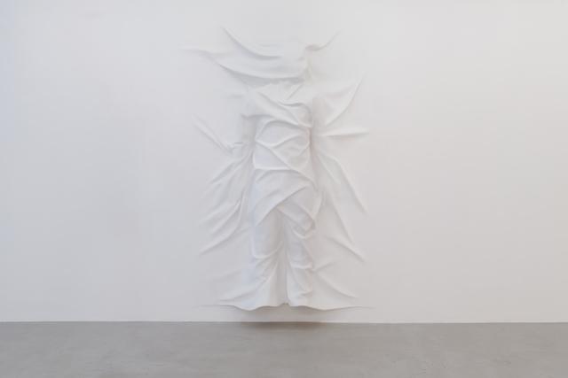 , 'Hiding Figure,' 2015, Baró Galeria