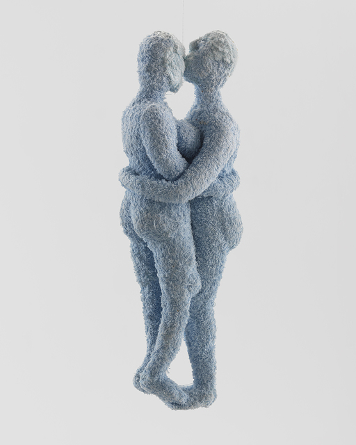 , 'Couple,' 2001, Song Art Museum