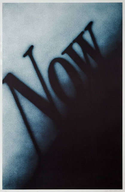 , 'Now,' 1990, Mary Ryan Gallery, Inc