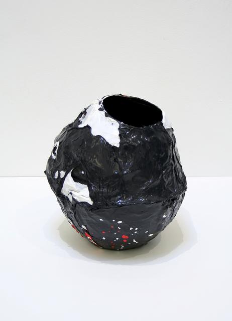 , 'Vessel #12,' 2017, Klaus von Nichtssagend Gallery