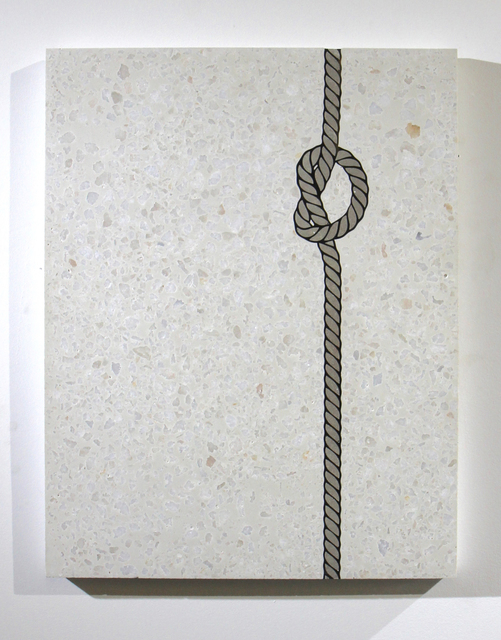 , 'Rope,' 2018, UNION Gallery