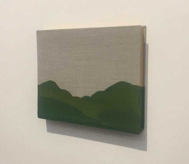 , 'Literary Landscape,' 2016, Sebastian Fath Contemporary