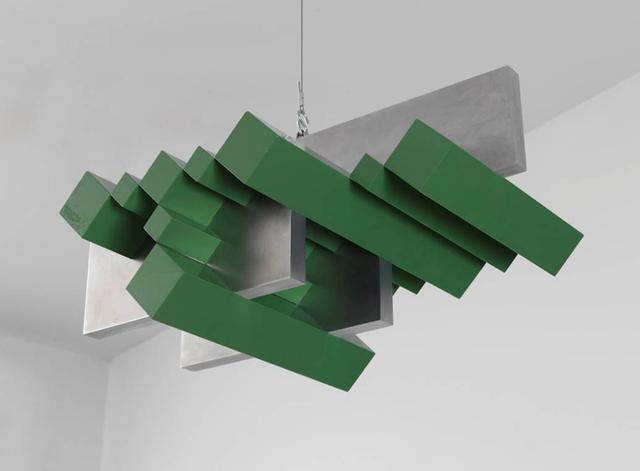 , 'Untitled (09-07),' 2009, James Harris Gallery