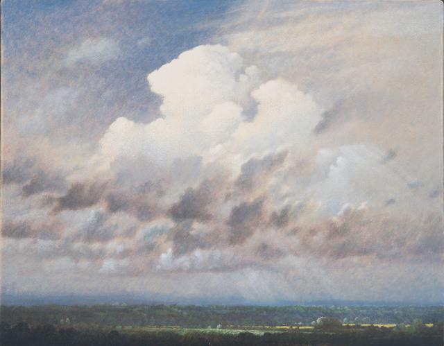 , 'The Bright Cloud,' , Jonathan Cooper
