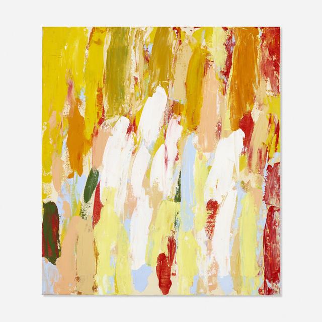 Kazuko Inoue, 'Untitled', 1995, Painting, Acrylic on canvas, Rago/Wright