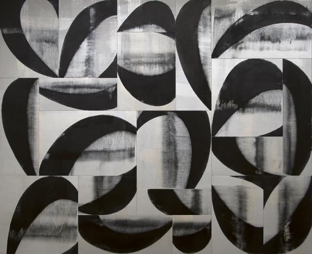 , 'Destro,' 2005, Heather James Fine Art