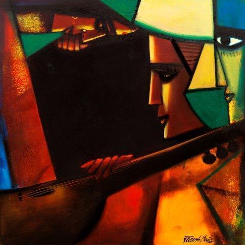 , 'Jalsa,' 2014, Gallery Sumukha