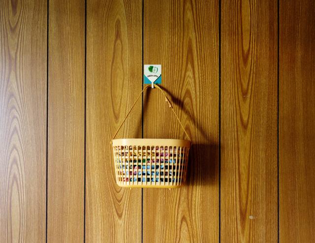 , 'Peg Basket,' 2011, Galerie f5,6
