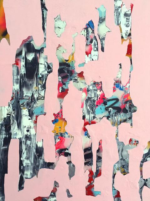 , 'Thirty Tree,' 2018, Axiom Fine Art