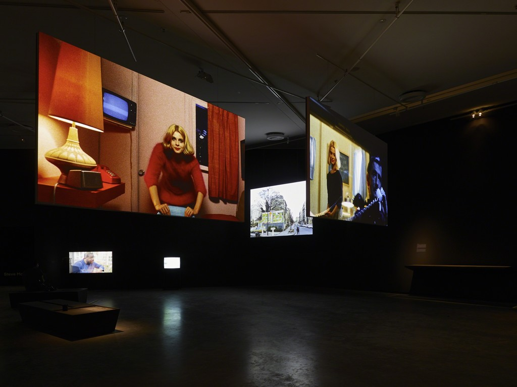 Master of Light Robby Müller – EYE Filmmuseum Amsterdam – june september 2016 – Hans Wilschut