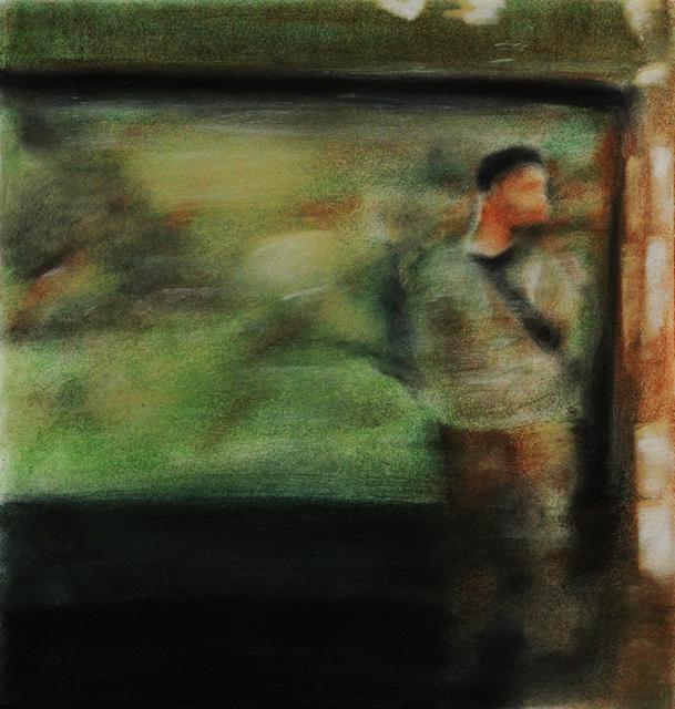 , 'Wondering 彷徨,' 2014, Harmony Art Gallery