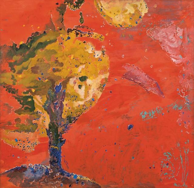 , 'Tree,' 1972, Galerie Kovacek