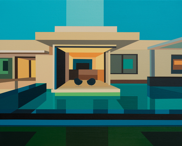 Andy Burgess, 'Ultra Modern Style II', 2019, Cynthia Corbett Gallery