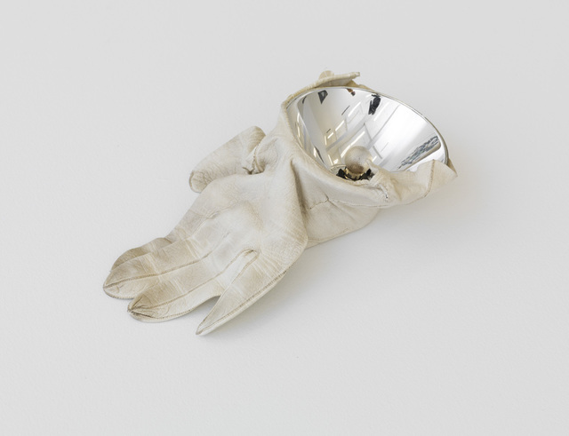 , 'light and glove,' , Casey Kaplan