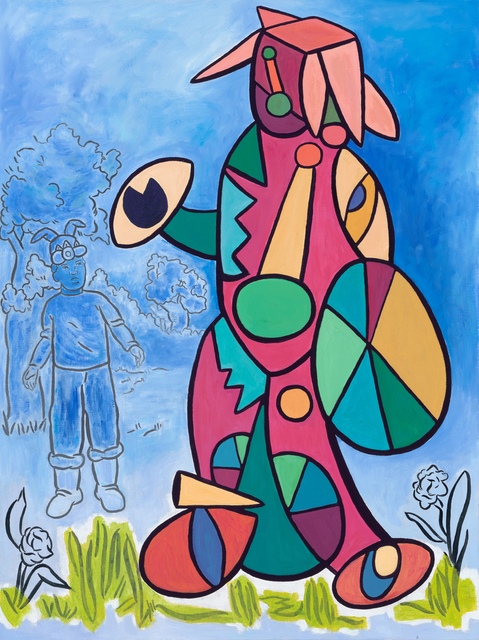 , 'Come Closer,' 2015, Rena Bransten Gallery