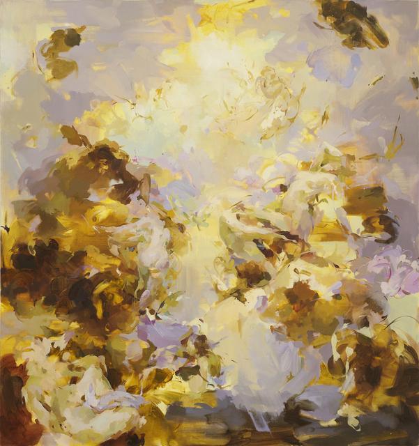 Flora Yukhnovich, 'Sweet Spot', 2019, Parafin